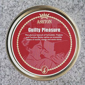Ashton: GUILTY PLEASURE 50g - 4Noggins.com