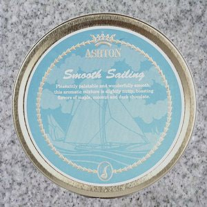 Ashton: SMOOTH SAILING 50g - 4Noggins.com