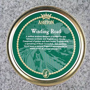 Ashton: WINDING ROAD 50g - 4Noggins.com