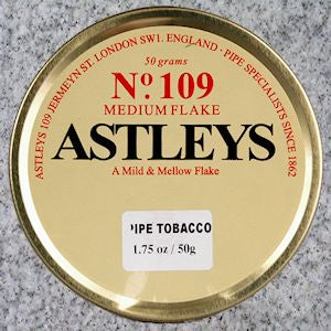 Astleys: No. 109 MEDIUM FLAKE 50g - 4Noggins.com