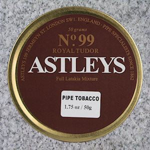Astleys: No. 99 ROYAL TUDOR 50g - 4Noggins.com