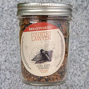 Briarworks: COUNTRY LAWYER 2oz - 4Noggins.com
