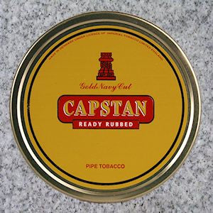 Capstan: READY RUBBED GOLD 50g - 4Noggins.com