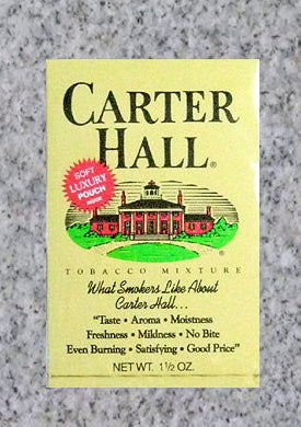 CARTER HALL - POUCH 1.5oz - 4Noggins.com