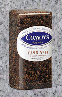 Comoy's: CASK NO. 11  1Kg BAG - 4Noggins.com