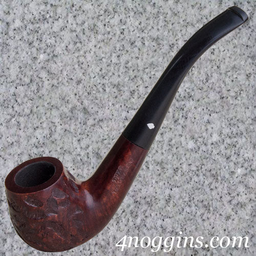 Dr. Grabow: Duke Bent Rustic - 4Noggins.com
