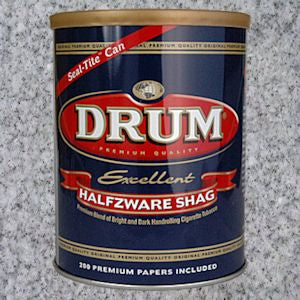 Drum: ORIGINAL BLUE 5oz - 4Noggins.com