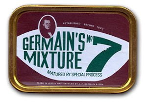J.F. Germain: MIXTURE NO. 7 50g - 4Noggins.com