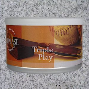 G.L. Pease: TRIPLE PLAY 2oz - 4Noggins.com