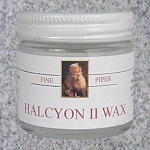 Wax: HALCYON II WAX 1oz - 4Noggins.com