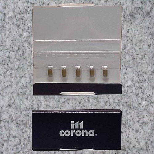IM Corona: Pipe Lighters: IM FLINT PACK - 4Noggins.com