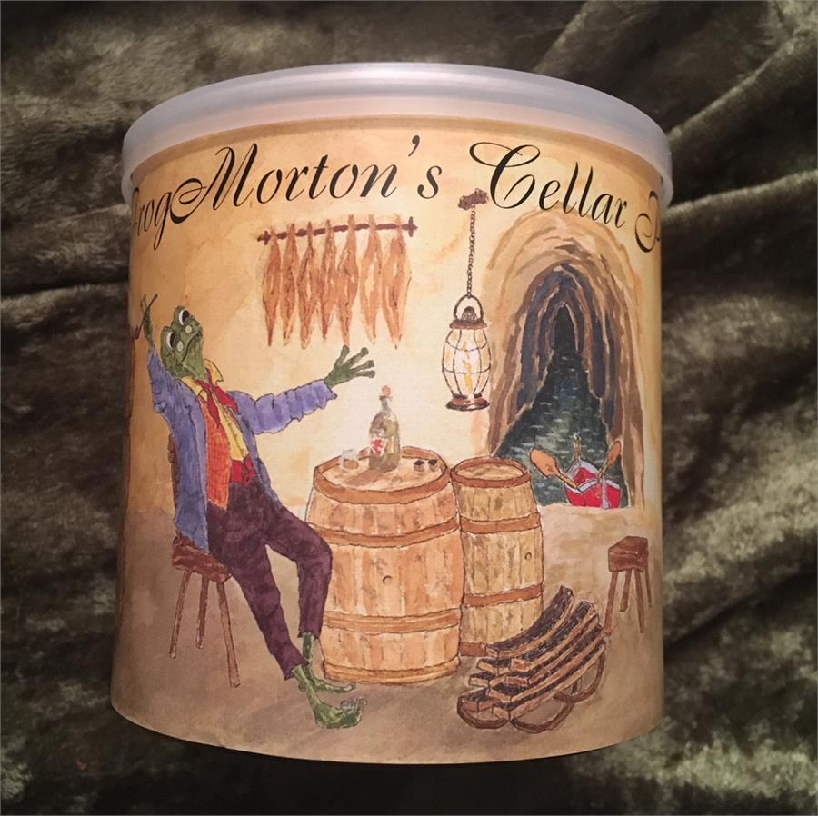 McClelland: FROG MORTON'S CELLAR 100g - C - 4Noggins.com