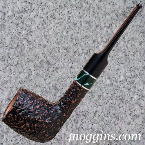 Savinelli: Impero Rusticated (127) - 4Noggins.com