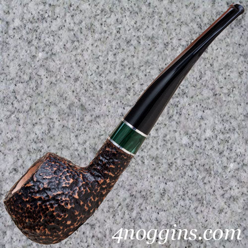 Savinelli: Impero Rusticated (315 KS) - 4Noggins.com