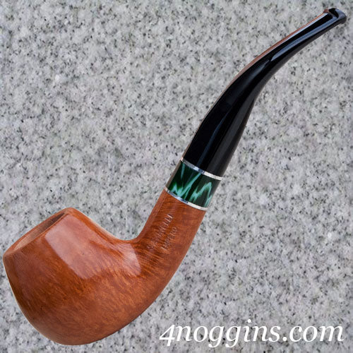 Savinelli: Impero Smooth (636 KS) - 4Noggins.com