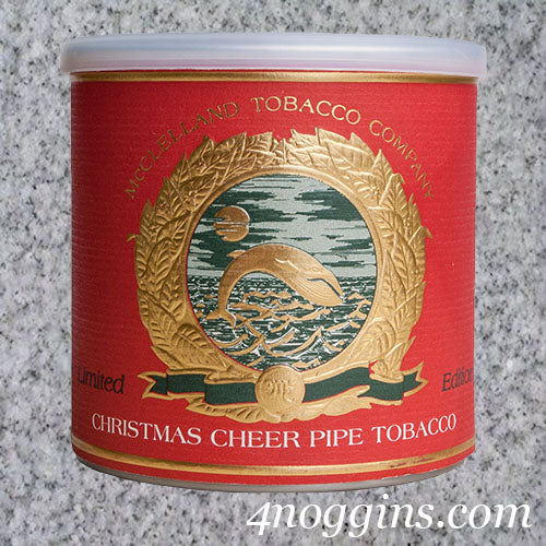 McClelland: CHRISTMAS CHEER 100g 2016 - C - 4Noggins.com