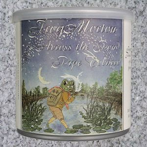 McClelland: FROG MORTON ACROSS THE POND 100g 2013 - C - 4Noggins.com