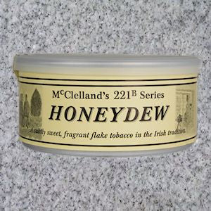 McClelland: HONEYDEW 50g 2010 - C - 4Noggins.com