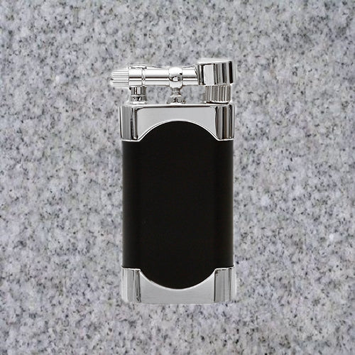 Kiribi Lighter: MIKAZUKI BLACK MATTE - 4Noggins.com