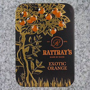 Rattray's: EXOTIC PASSION 100g - 4Noggins.com