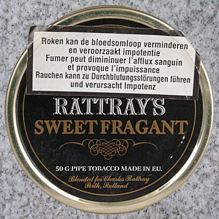 Rattray's: SWEET FRAGRANT 1998 - C - 4Noggins.com