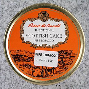 Robert McConnell: SCOTTISH CAKE 50g - 4Noggins.com