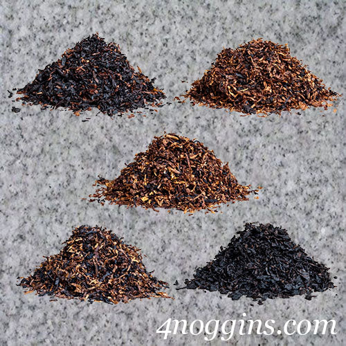 4noggins: SAMPLER - AROMATIC - 4Noggins.com