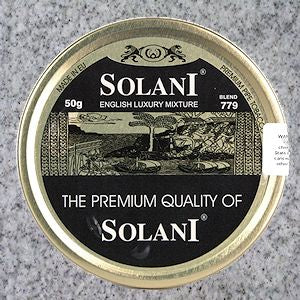 Solani: 779 ENGLISH LUXURY 50g - 4Noggins.com