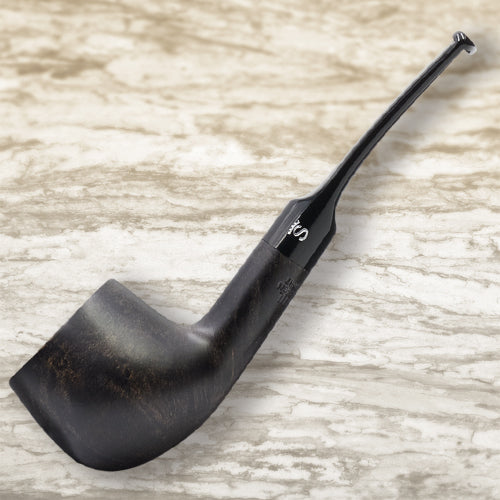 Stanwell: Featherweight Smooth Light Black (242) - 4Noggins.com