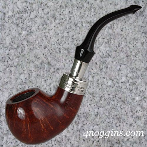 Peterson: Walnut Spigot (XL02) P-Lip - 4Noggins.com