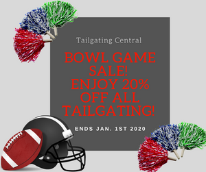 Bowl Game Party 101!