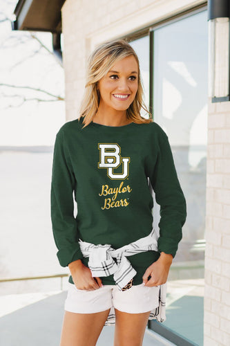 Baylor Lets Do This Long Sleeve Tee