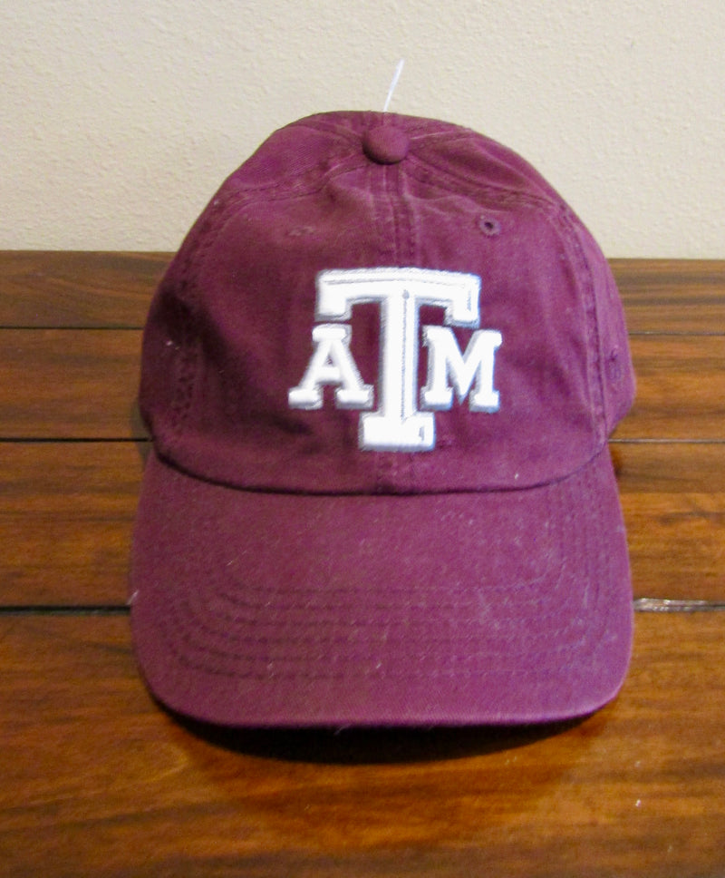 Texas A&M Throwback Hat