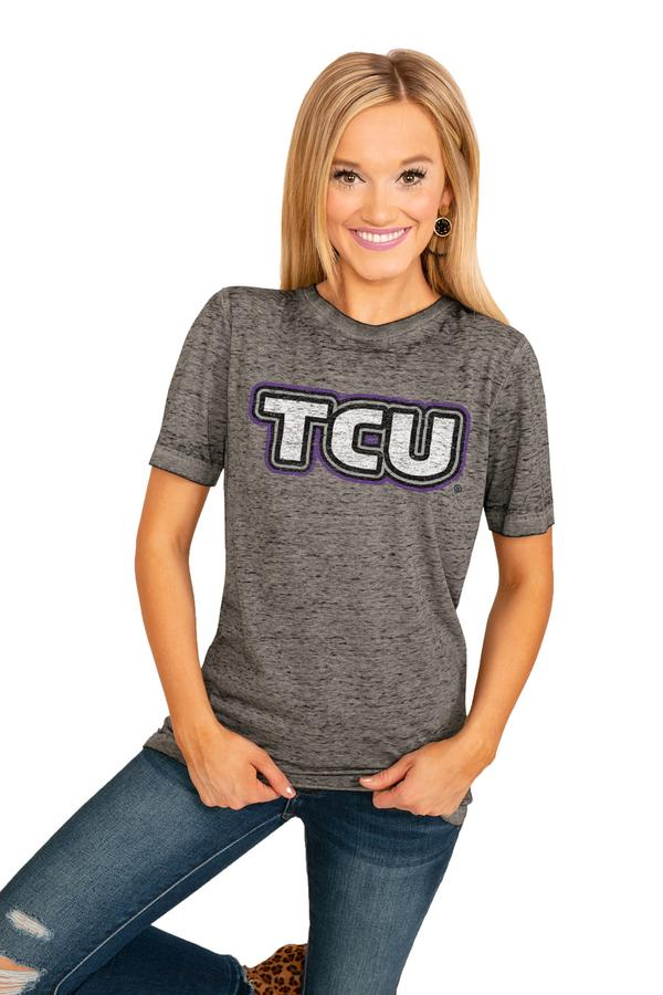 It's A Win TCU Short Sleeve