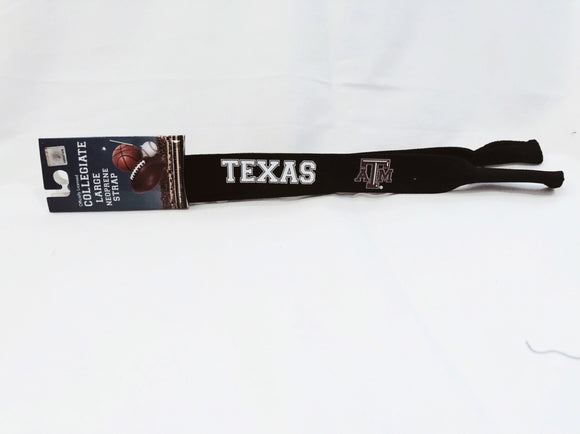 A&M Croakies