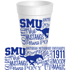 SMU Traditions Cup