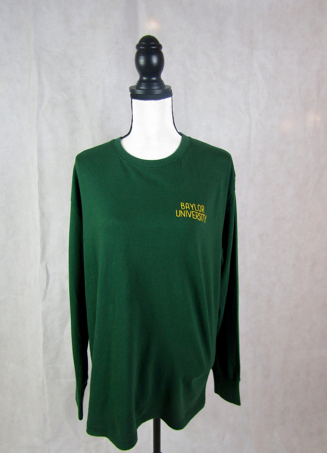 Baylor Long Sleeve