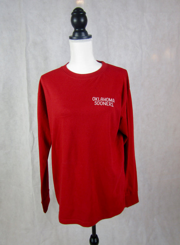 OU Long Sleeve