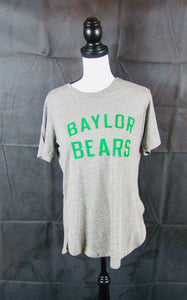 Baylor Rounded Rounded Bottom Short Sleeve