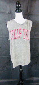 Texas Tech Tank Top