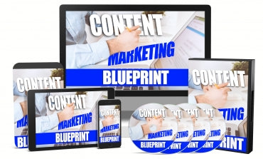 Content Marketing Blueprint Video Upgrade
