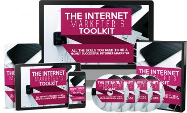 The Internet Marketer's Toolkit Video Upgrade