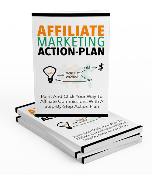 Affiliate Marketing Action Plan Gold Upgrade