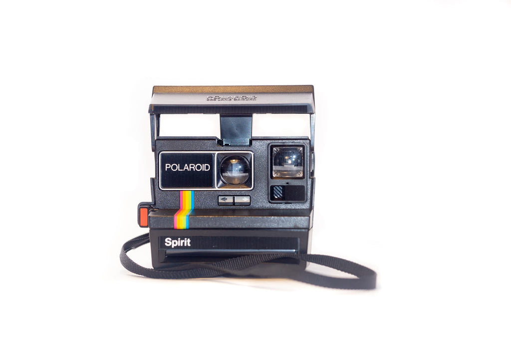 Polaroid Spirit Rainbow