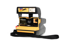 Load image into Gallery viewer, Polaroid Job Pro 2 - Yellow Polaroid Camera - Refurbished