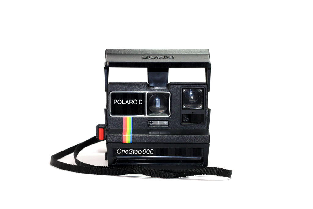 Polaroid One Step 600