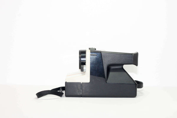 Polaroid One Step Land Camera - Refurbished SX-70