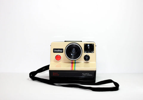 Polaroid One Step Sears Special