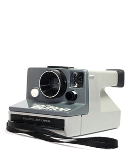 Polaroid One Step The Button - Refurbished SX-70