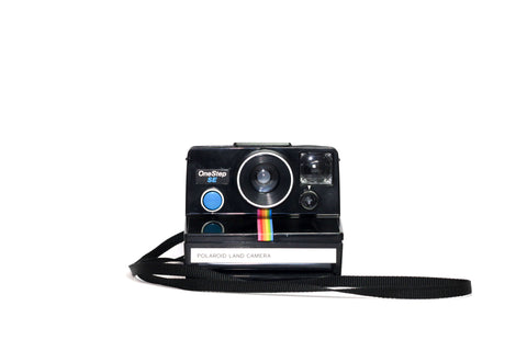 Polaroid One Step SE - Refurbished Sx-70